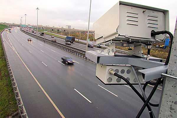 Как работают камеры на пешеходных переходах - 3b9b