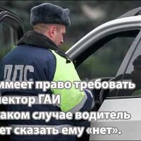 инспектор дпс