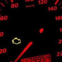 Что такое check engine