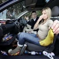удаление запахов в салоне автомобиля