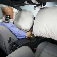 работа подушек безопасности