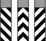 Вертикальная дорожная разметка