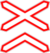 Многопутная железная дорога