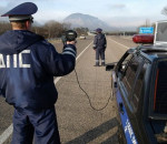 инспектор дпс ловит нарушителей