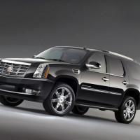 Cadillac Escalad