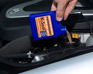 K-Seal Permanent Coolant Leak Repair