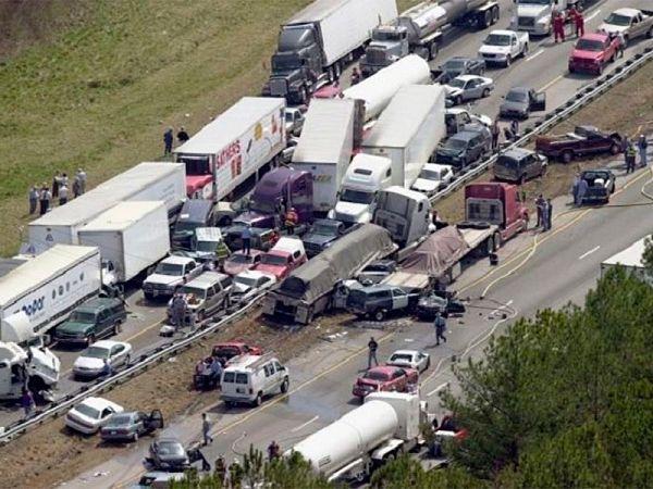 авария в Теннесси 2002