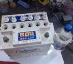 поднимаем плотность электролита в аккумуляторе