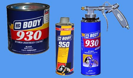 BODY 950