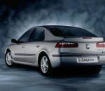 Хэтчбек Renault Laguna второго поколения