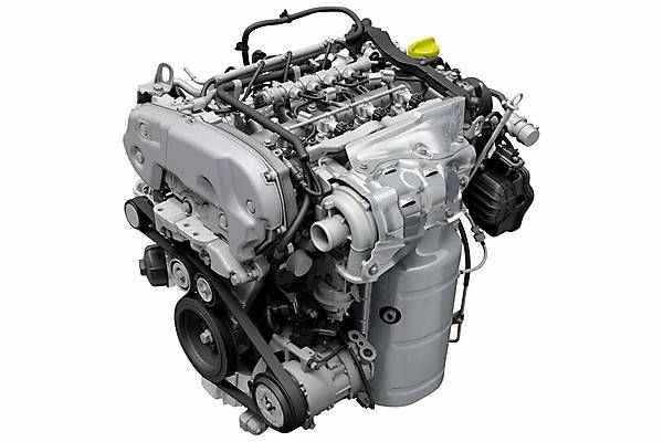 Двигатель Suzuki New SX4