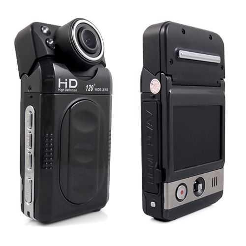 HD-720-P DVR