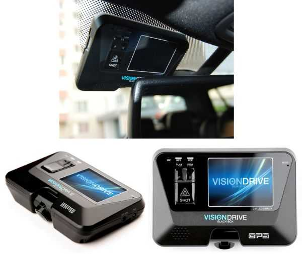 VisionDrive VD-3000