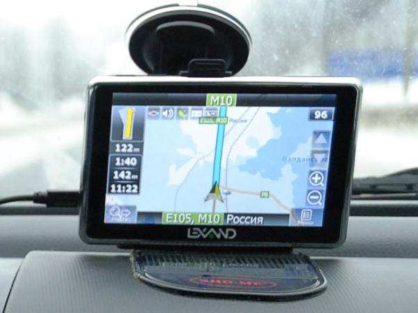 LEXAND SR-5550 HD
