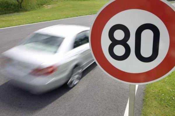 превышение скорости машиной