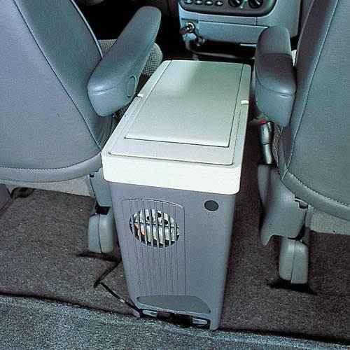 автохолодильник термоэлектрический