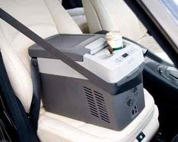 компрессорный автомобильный холодильник