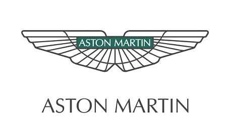 Aston Martin эмблема
