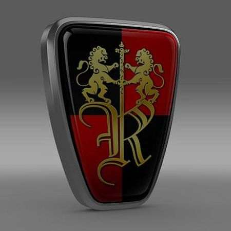 Эмблема Roewe