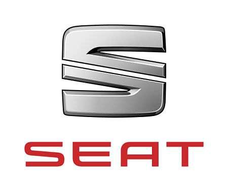 Эмблема Seat