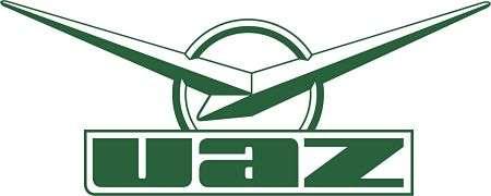 эмблема УАЗ