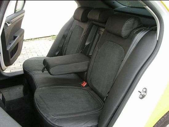 Как надевать чехлы на сиденья автомобиля