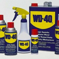 WD-40 ассортимент