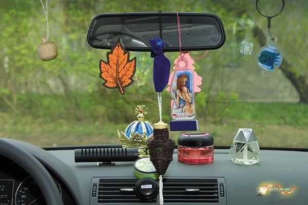 ароматизаторы для авто