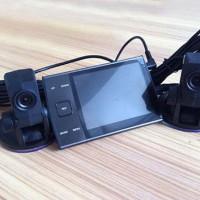 регистратор с двумя камерами