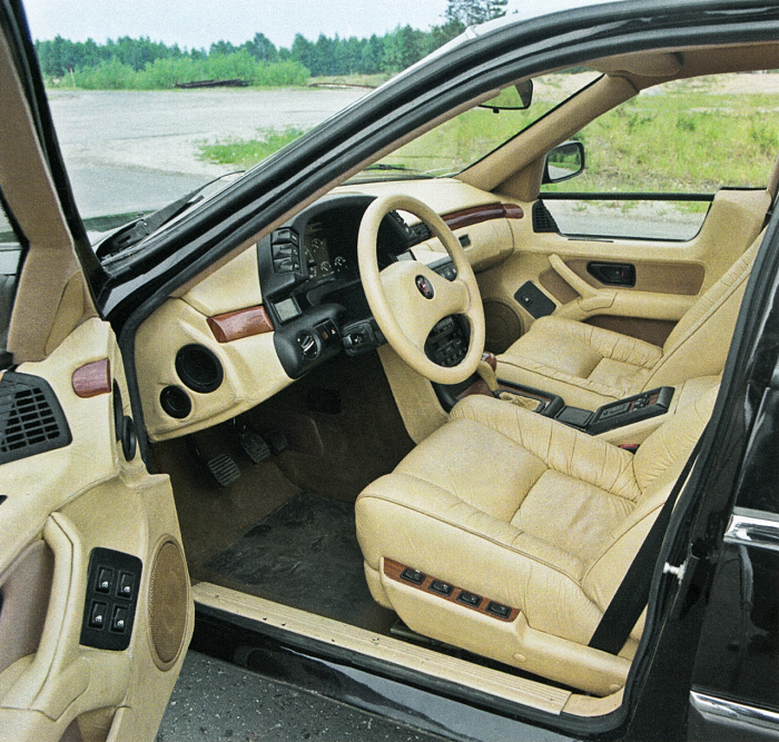 салон ГАЗ-3105