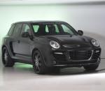 Porsche Cayenne первого поколения