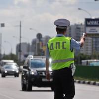 инспектор на дороге