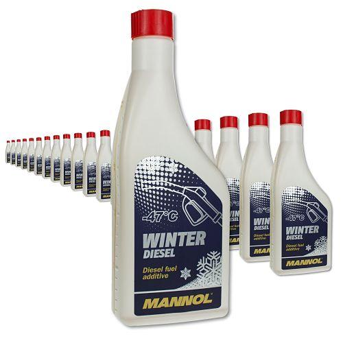 MANNOL Winter-Diesel