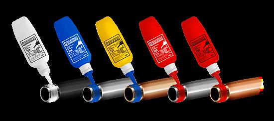 анаэробные герметики для мотора