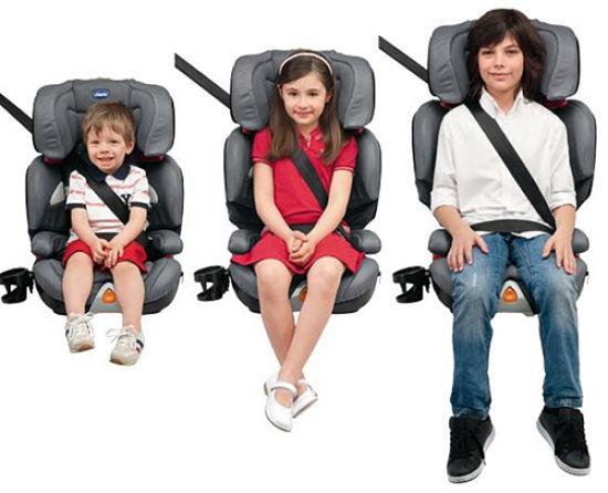 кресла для детей 7-12 лет