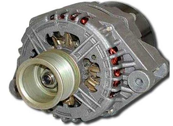 генератор для автомобиля ВАЗ - 2115