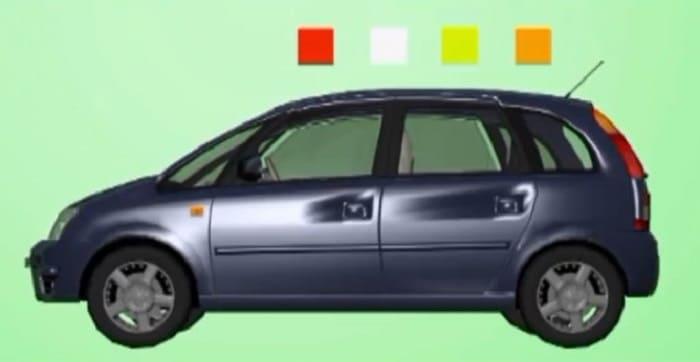 световые приборы авто