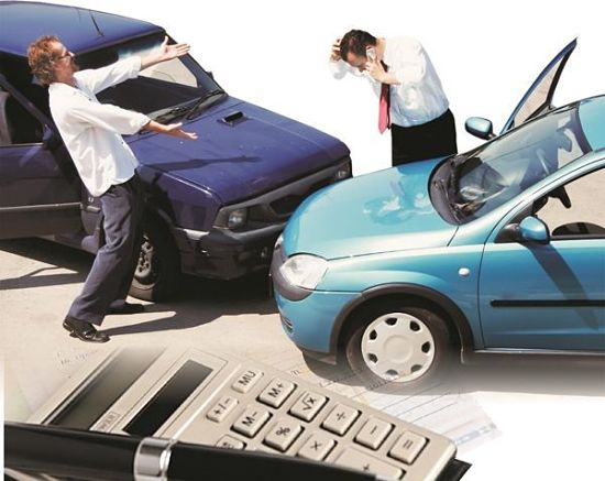 дорожная автоподстава