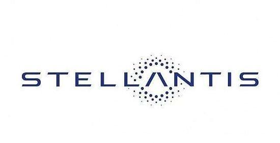 логотип Stellantis