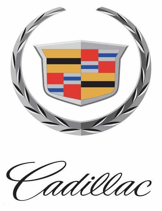 логотип автомобильной марки kadilak